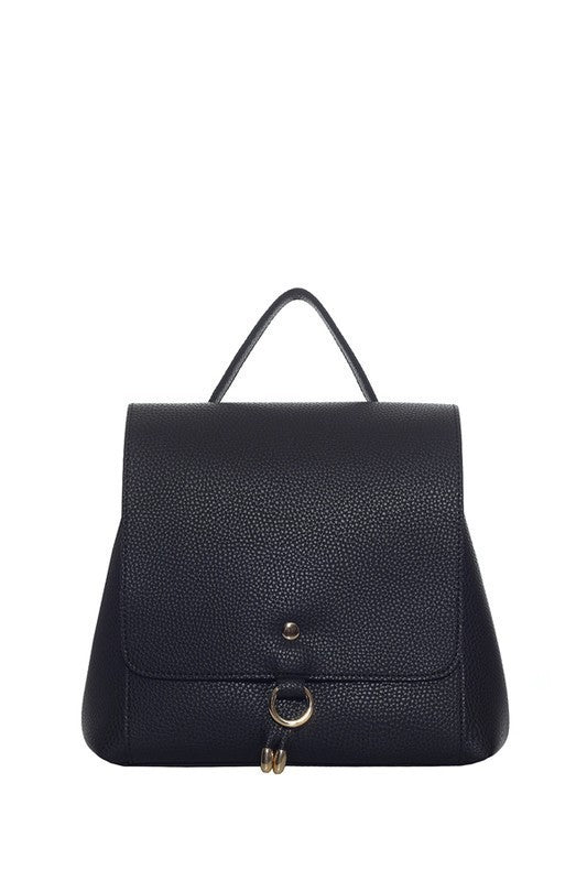Polly Bag - Black