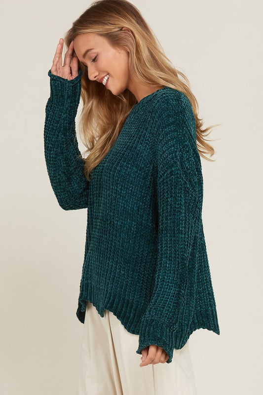 Claire Sweater