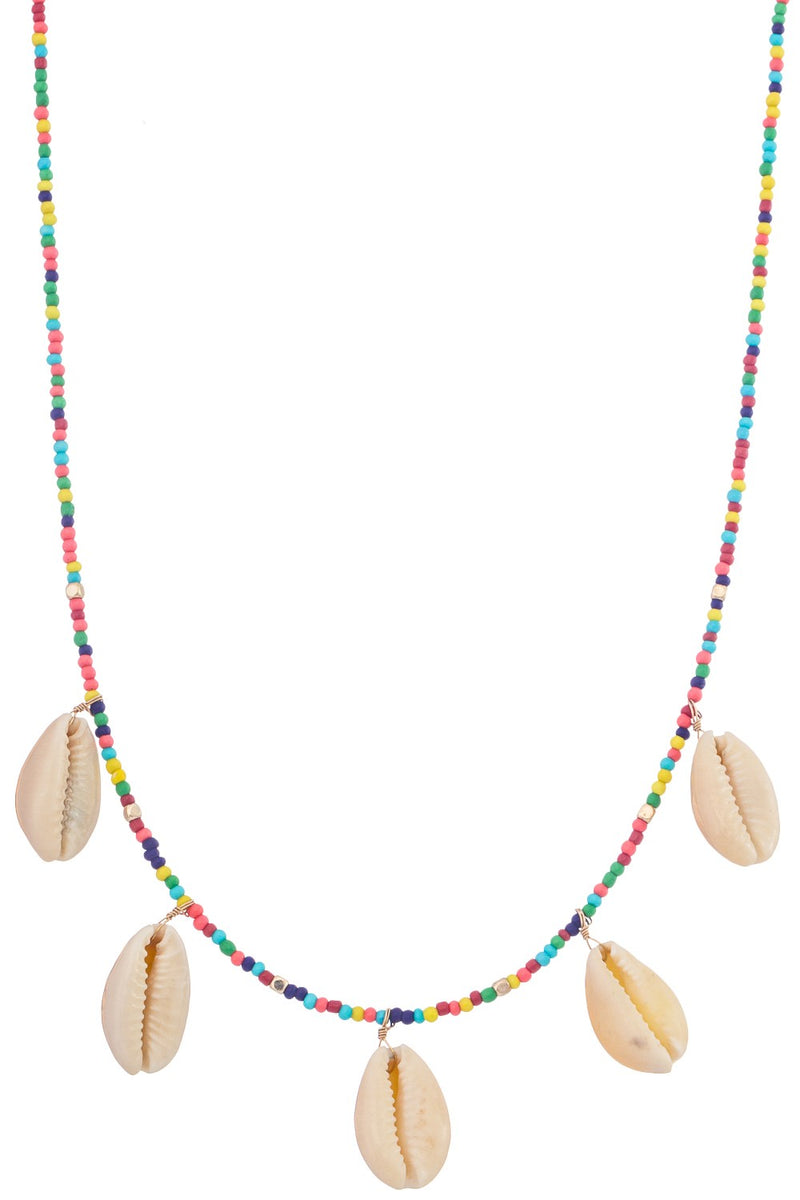 Tenley Necklace