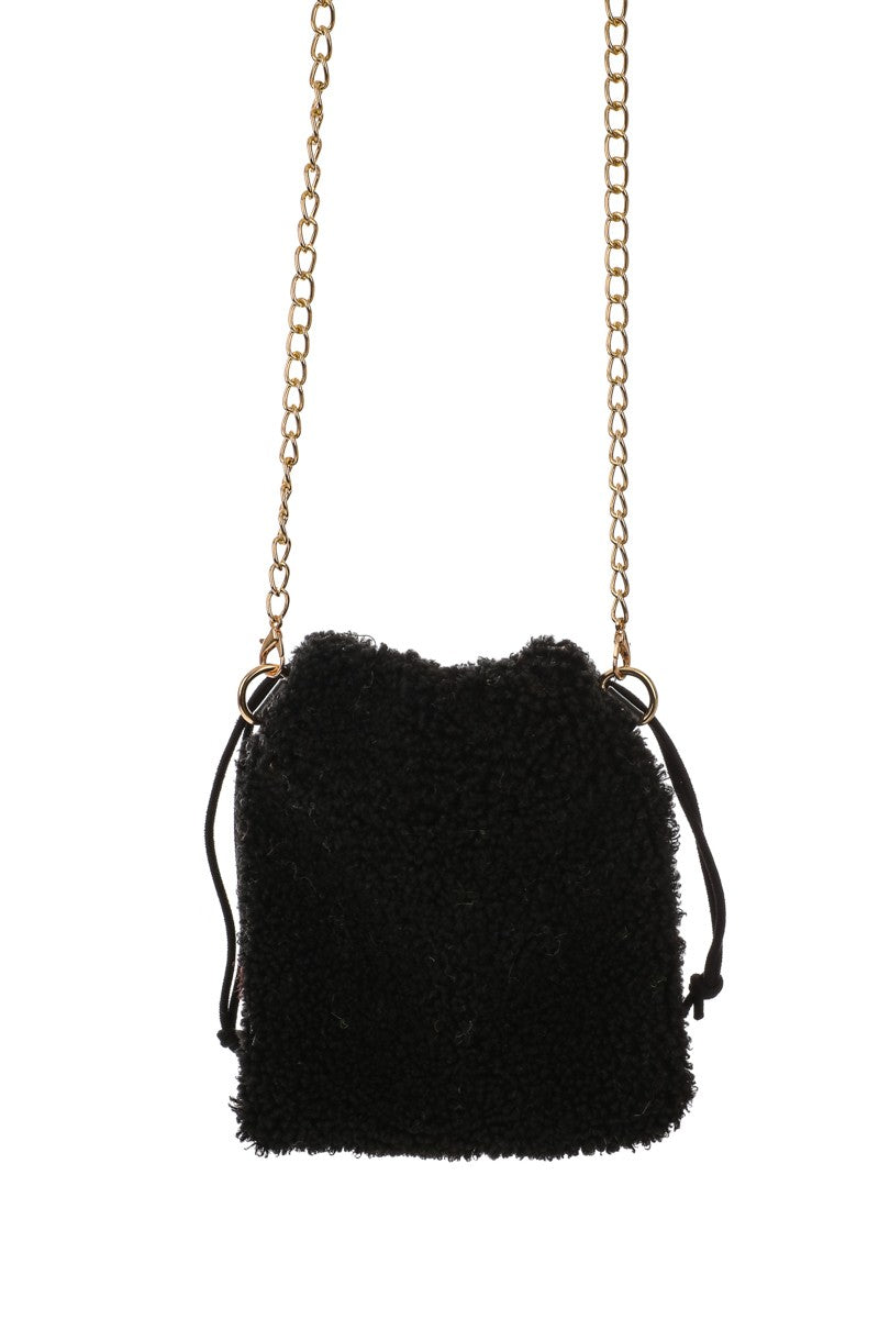 Nicolette Bag - Black