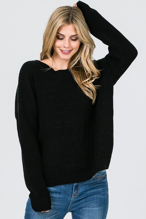Hailey Sweater