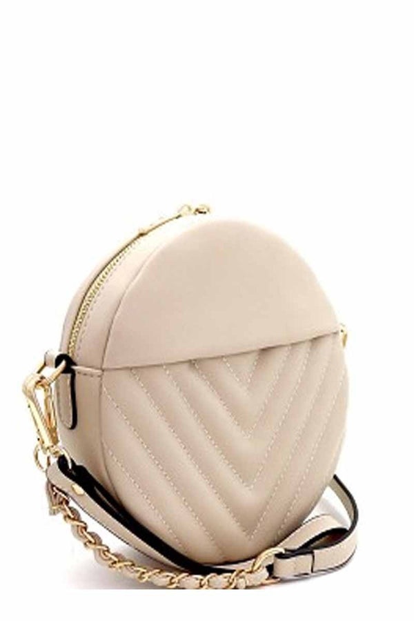 Catherine Bag - Cream