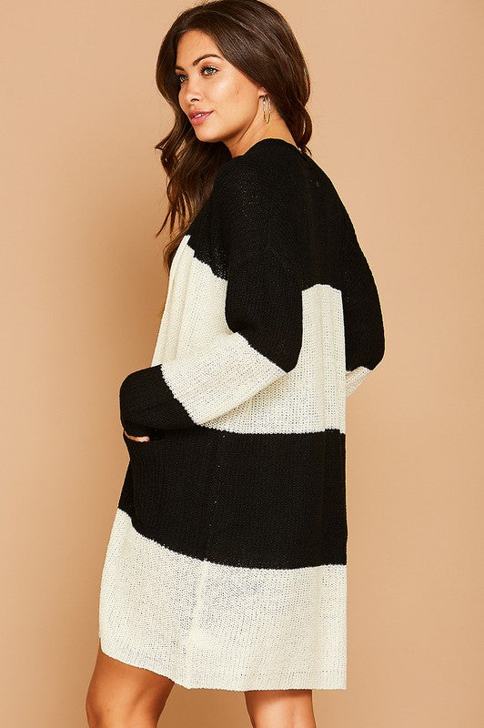 Pacey Sweater