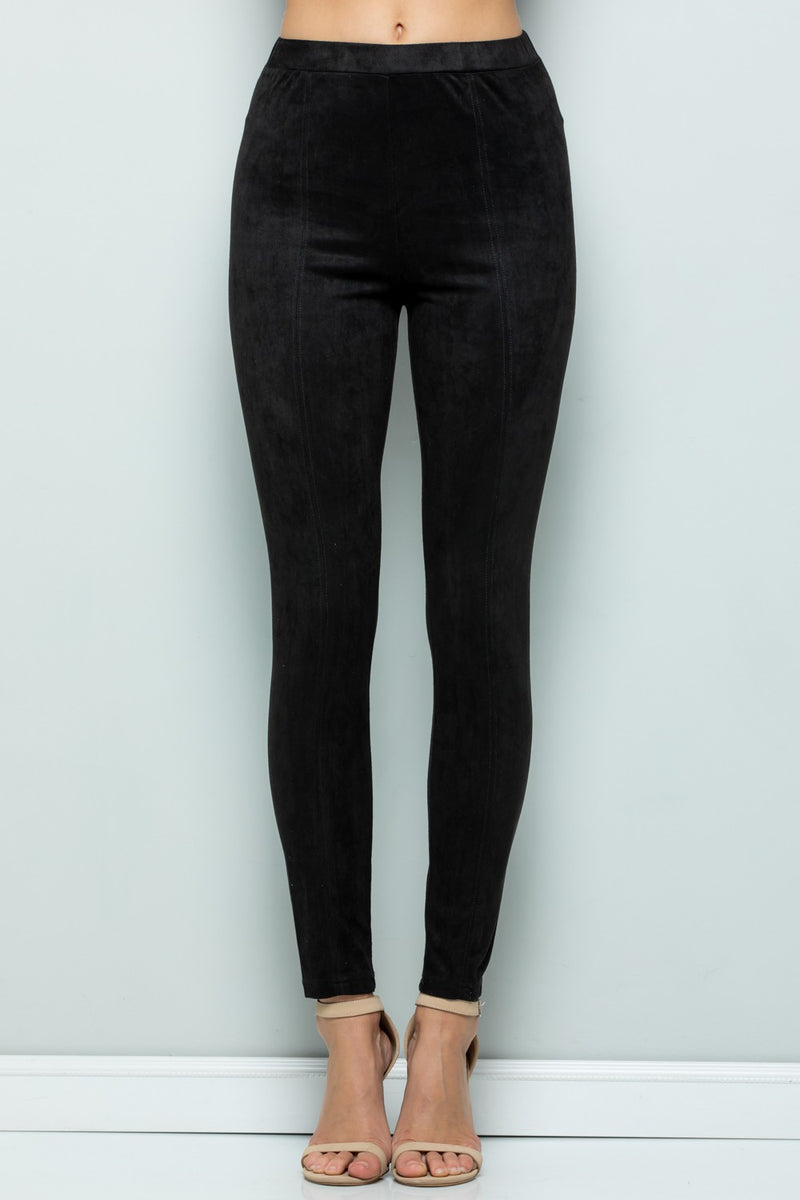 Kelsey Legging - Black