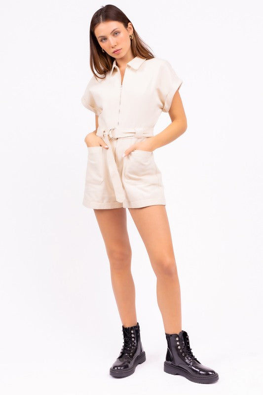 Kelly Romper