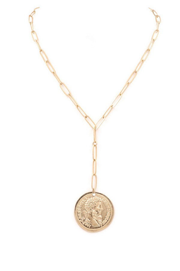 Camila Necklace