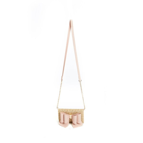 Eliza Bag - Blush