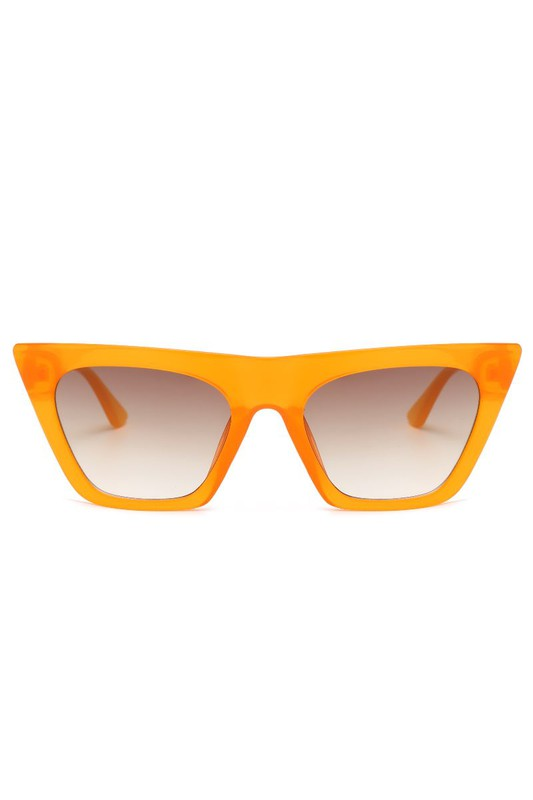 Hailey Sunglasses - Orange