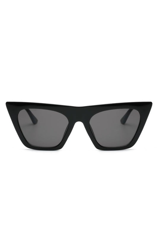 Hailey Sunglasses - Black
