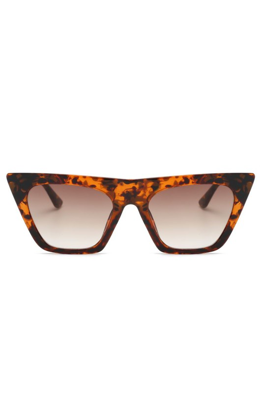 Hailey Sunglasses - Tortoise