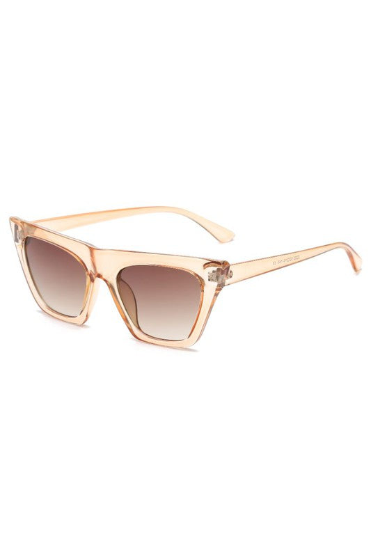 Hailey Sunglasses - Tan