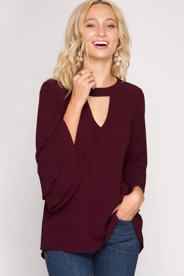 Kinsley Top