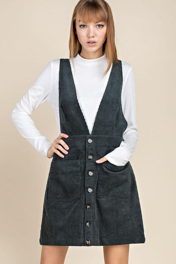 Kelsey Overalls