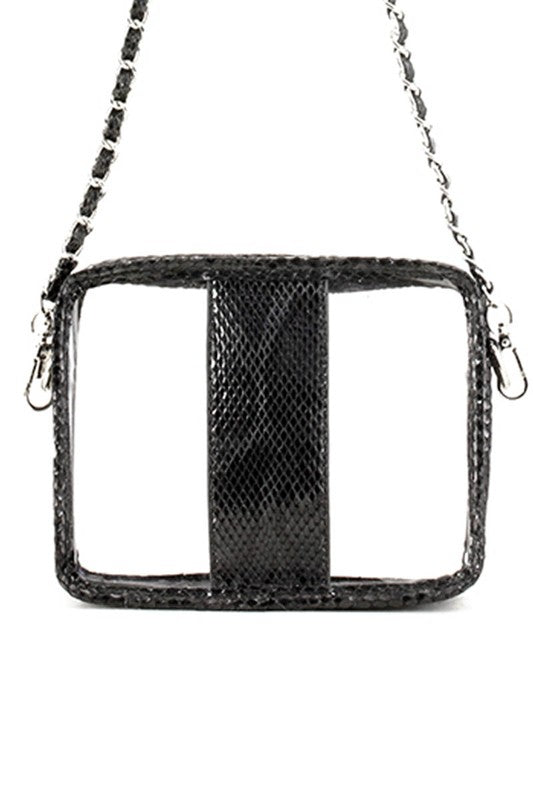 Carly Bag - Black