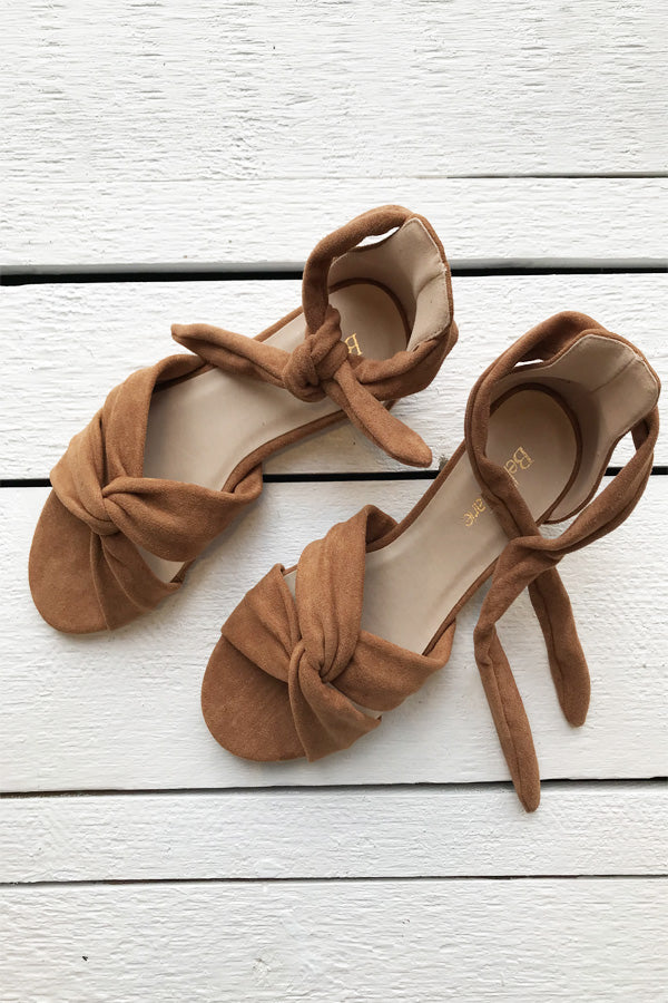 Ashley Sandal