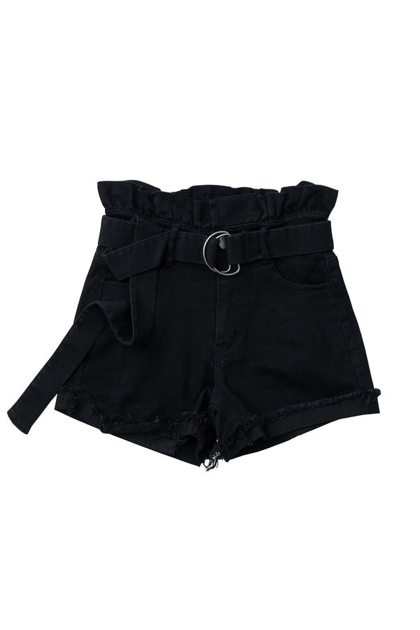Megan Short - Black