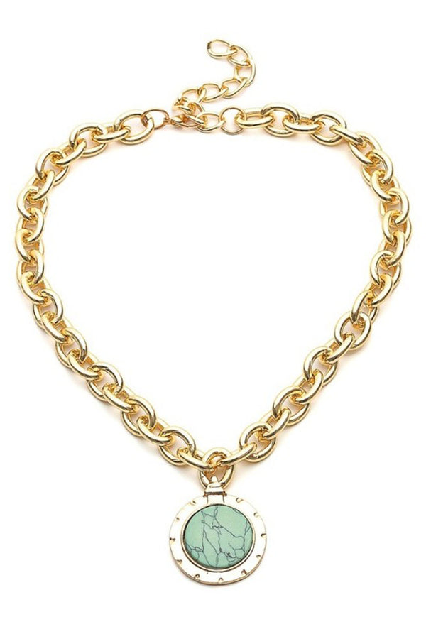 Brielle Necklace