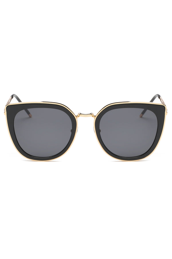 Camila Sunglasses - Gold