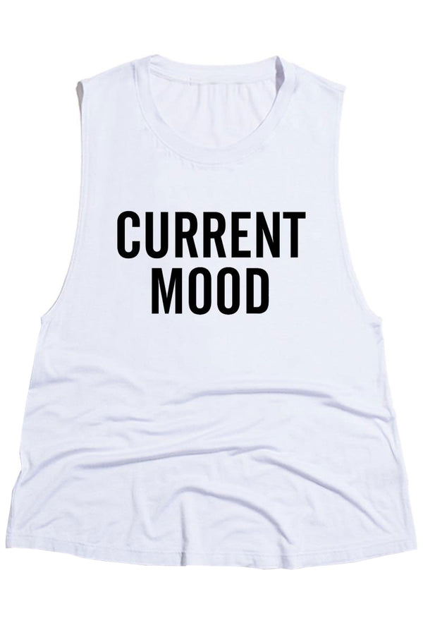 Current Mood Tank