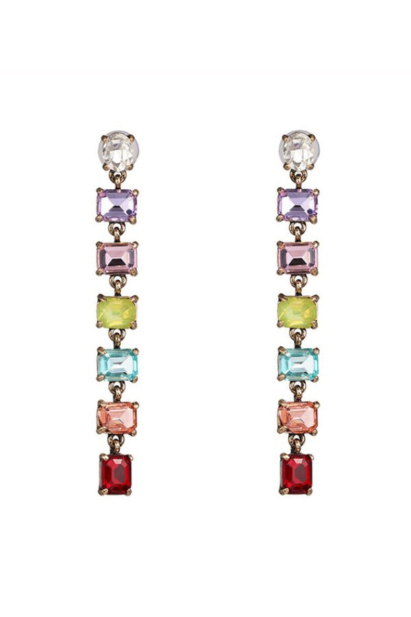 Hannah Earrings - Multi