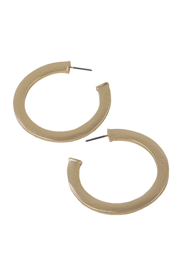 McKenna Earrings - Gold