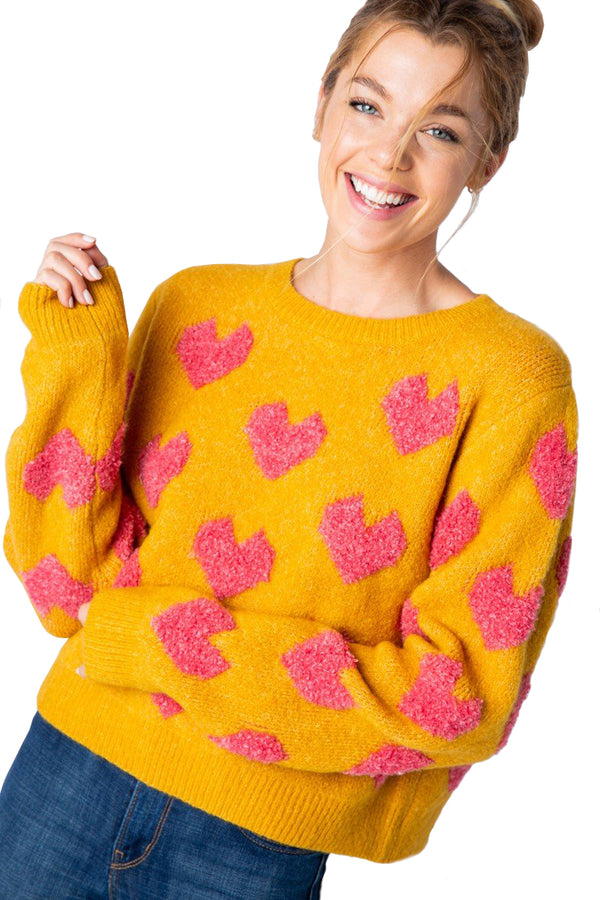 Josie Sweater