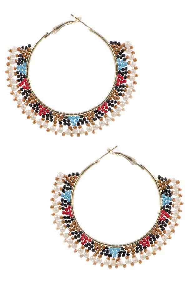 Gianna Earrings