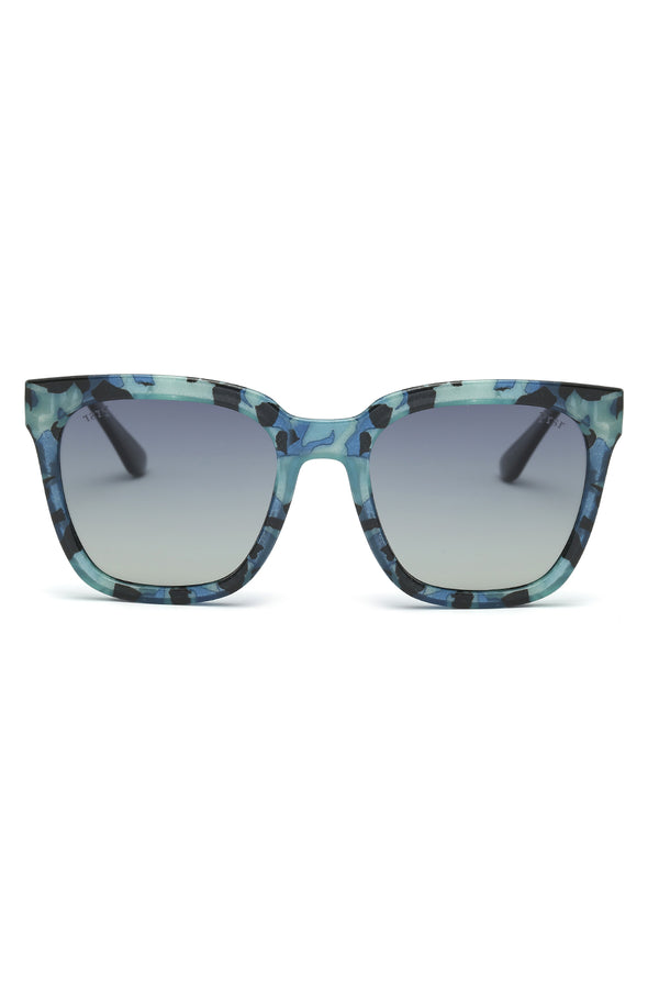 Jillian Sunglasses - Camo