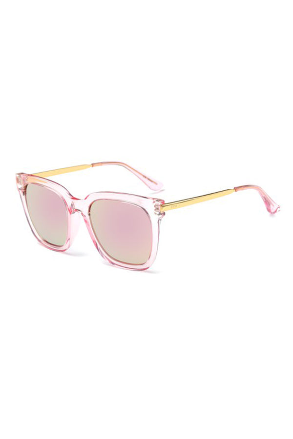 Jillian Sunglasses - Pink