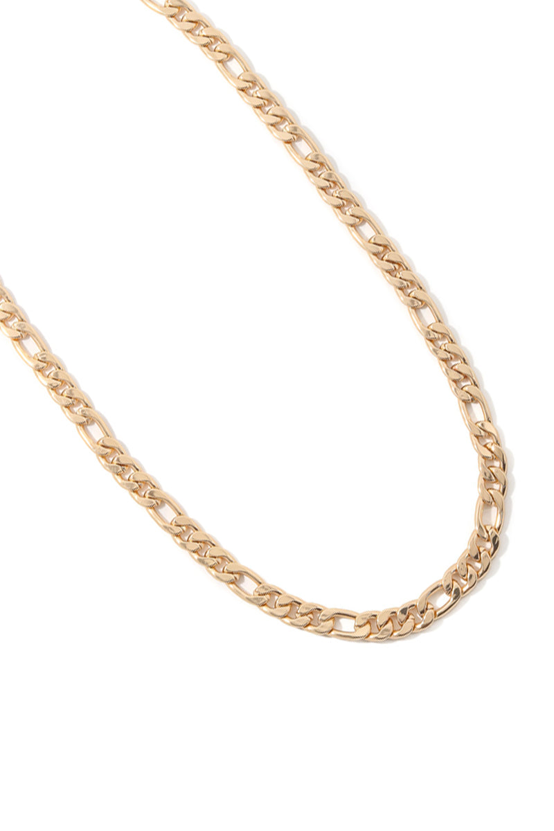 Kaitlyn Necklace - Gold