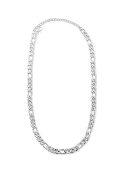 Kaitlyn Necklace - Silver