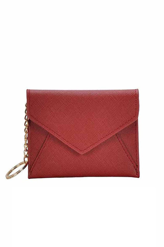 Liv Wallet - Red
