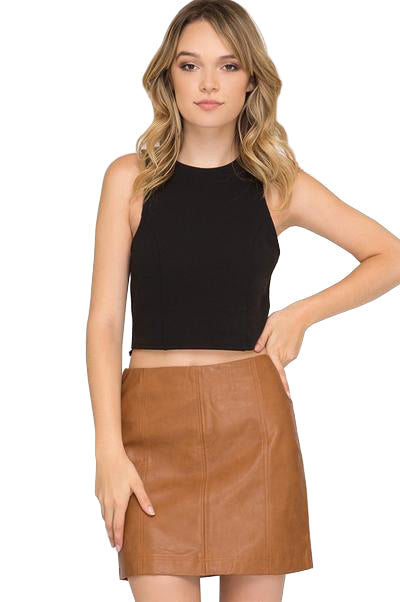Louisa Skirt