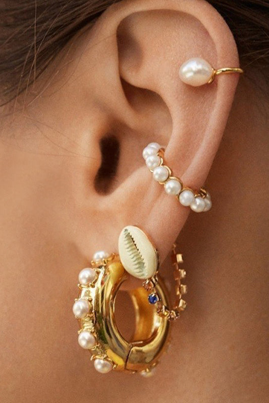 Morgan Ear Cuff