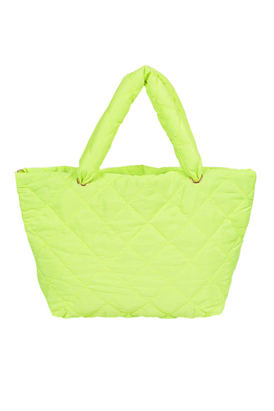 Hannah Bag - Yellow