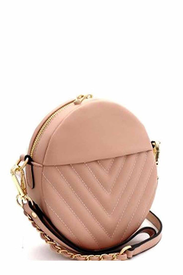 Catherine Bag - Blush