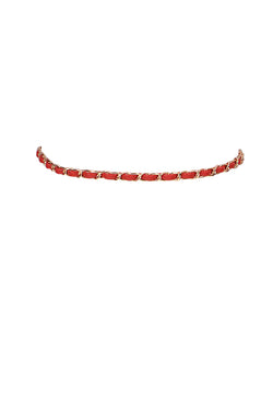 Ivy Belt - Red