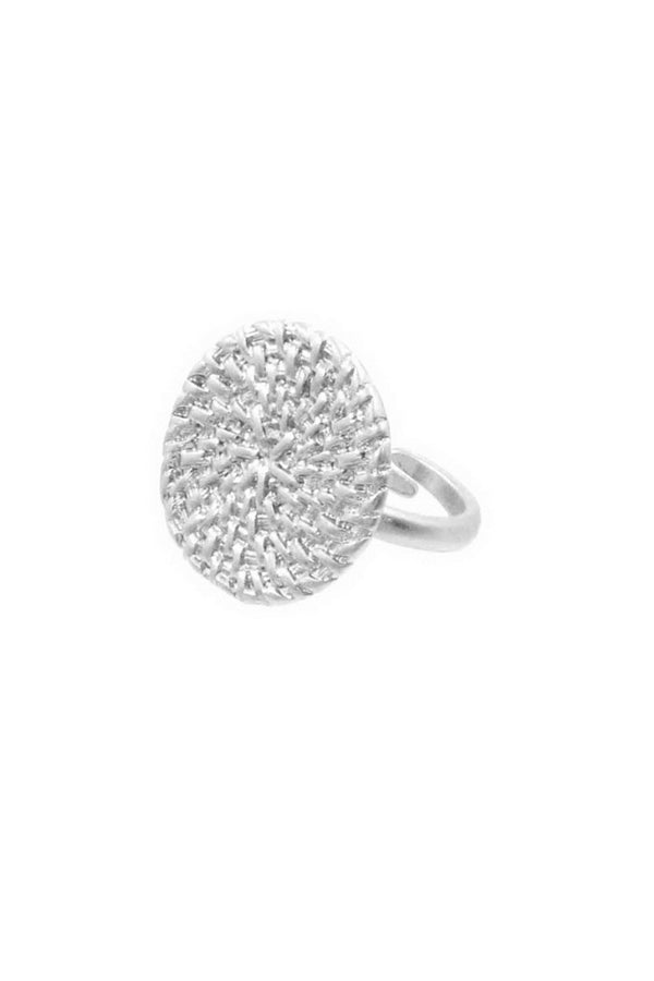 Bella Ring - Silver