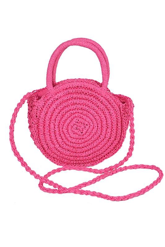 Lillian Bag - Pink