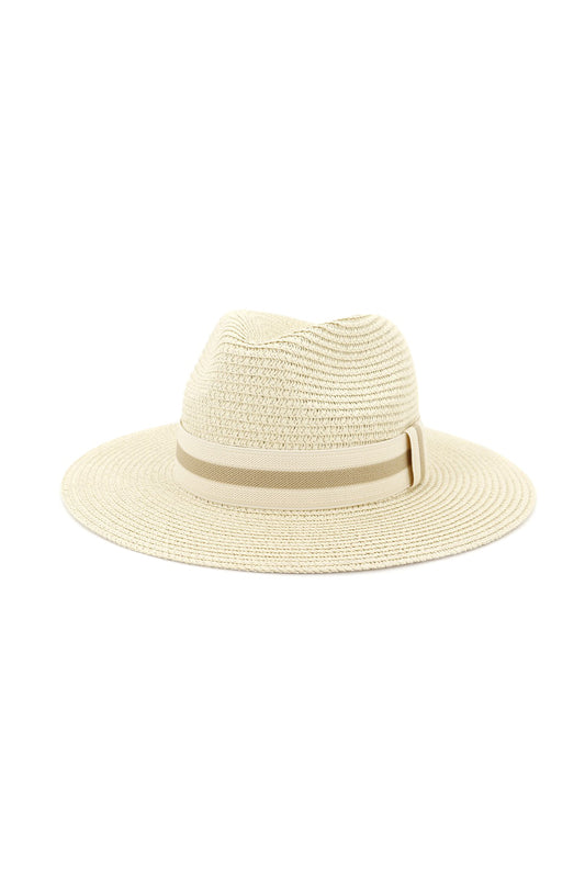 Summer Hat - Beige