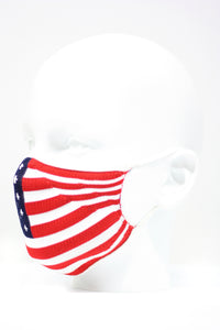 Unity Mask with $5 Charitable Donation - Pack of 2