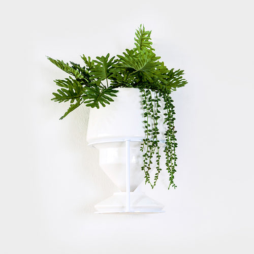 Joe_Paine_Planters_Drippp_Wall_Mounted_White_001
