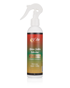 African Goddess Afri-Power Leave- In Conditioner Spray