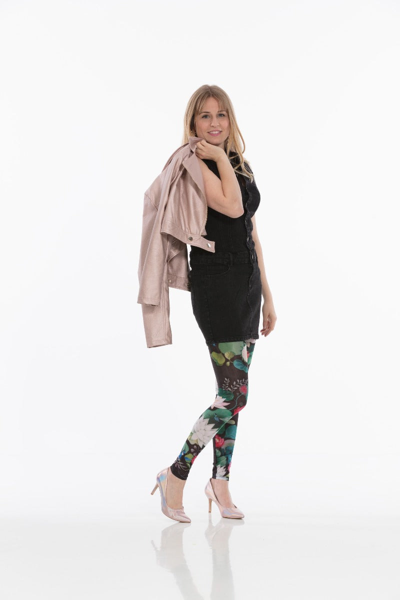 Legging DELIO EXOTIC