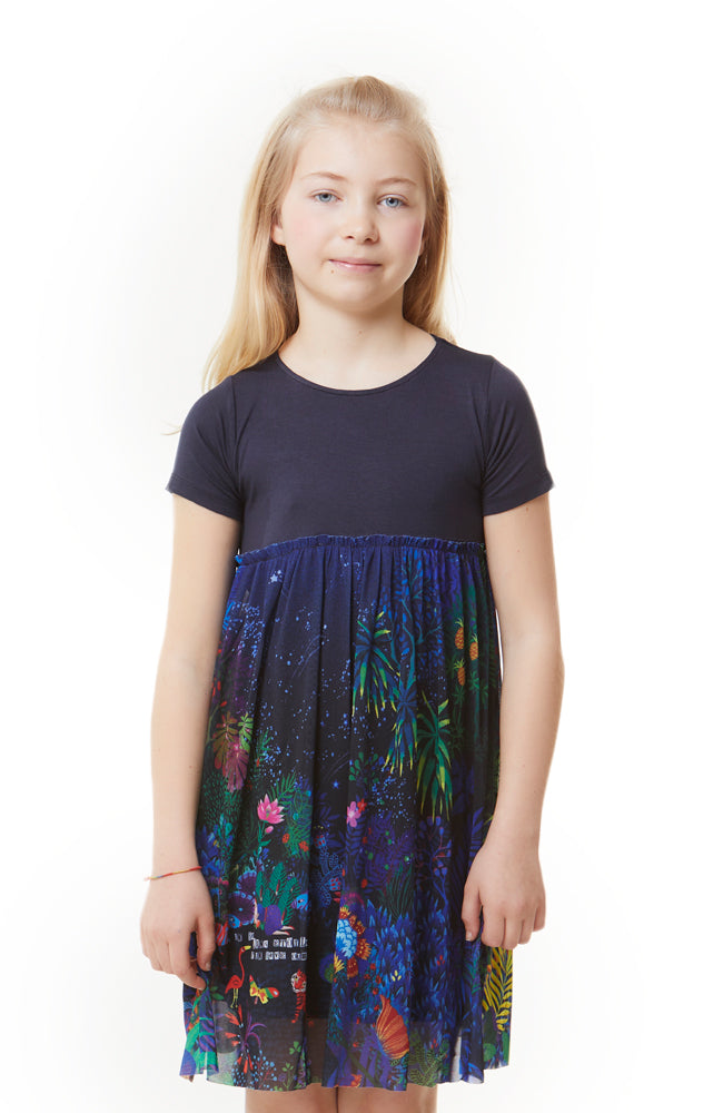 Robe Enfant HEDWIG REVERIE