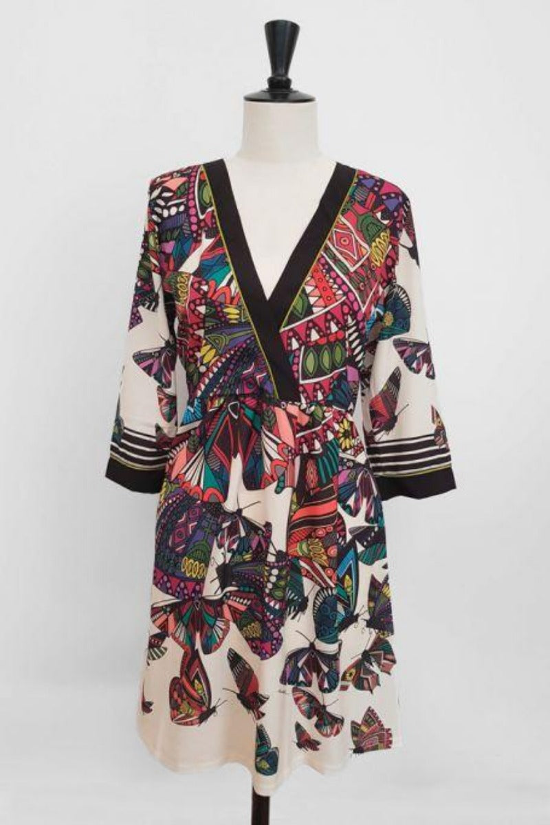 Robe JULIETTE BUTTERFLY
