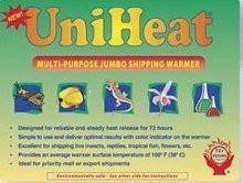 Multi-purpose jumbo 72-hour Uniheat Heat Pack
