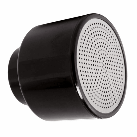 DRAMM 400 WATER BREAKER NOZZLE, BLACK
