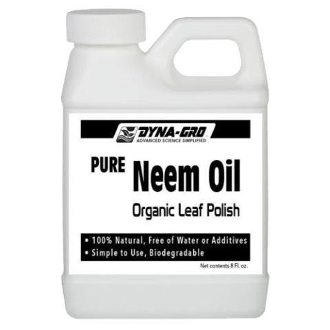 Neem Oil - Waldor Orchids
