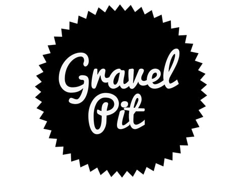 Gravel Pit Gift Card